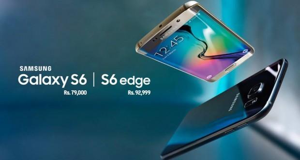 Samsung Galaxy S6 - Galaxy S6 edge
