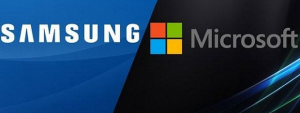Samsung will integrate Microsoft Apps in the coming tablets