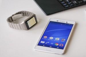 Latest Sony Smartphone – Sony Xperia M4 AQUA