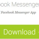 Facebook Messenger open to third-party applications