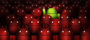 Only 1% of Androids with Malware in 2014