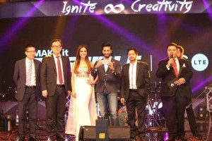 Huawei Pakistan launches Ascend P8 with numerous pioneering technologies