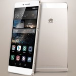 "Huawei Ascend P8 Smartphone pioneers ""Light Painting"" feature"