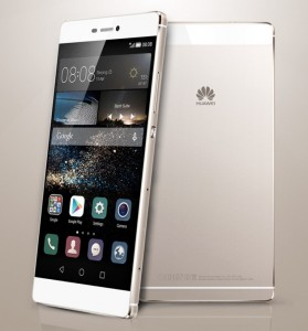 Best android phones:Huawei P8 and Samsung Galaxy S6-A Review
