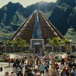 Jurassic World reveal clip