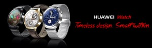 Huawei Watch: Huawei to become a big player in Android World