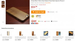 Natural-Wood-Shell-Case-for-iPhone-5