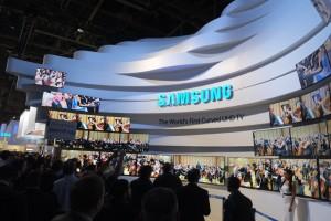 Samsung Electronics Show IFA 2015