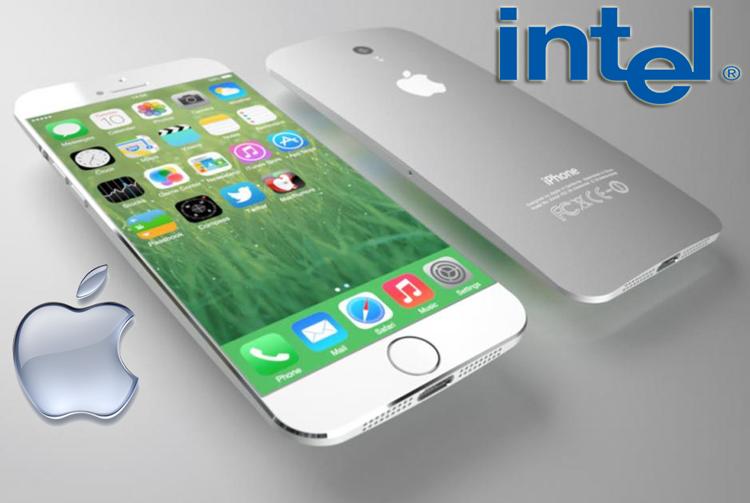 Apple & Intel start working on iPhone 7 LTE modem chips
