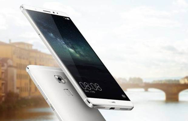 Huawei Force Touch Technology