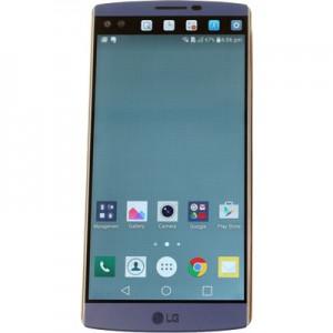 LG V10 ultra smartphone