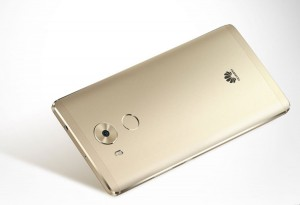 Will Huawei beat Apple and Samsung with Its all new Mate 8 ?