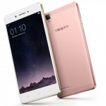 Oppo F1 Plus Latest Android Smartphone rumor by GSMARENA