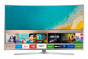Samsung Electronics Introduces Advanced Smart TV User Experience