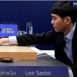 Google AlphaGo AI Computer Program wins Go Champion