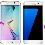 Top 5 Features Review of  Galaxy S6  Edge &  Galaxy  S7 Edge