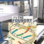 The Foundry - A UK lab in London creating DNA for future devices