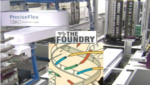 The Foundry – A UK lab in London creating DNA for future devices