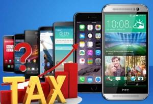 New budget shock for mobile phones users from Nawaz Sharif Govt