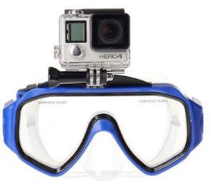 Video-Swim-Goggles