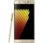 Samsung Galaxy Note 7 Specs