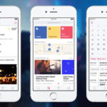 "Facebook Today Introduced ""Events from Facebook"" App for iPhone users"