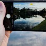 AR in Apple iPhone camera app