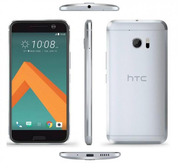 HTC One M10 Price in pakistan