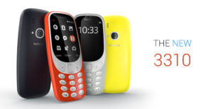 Nokia 3310 2017 Review