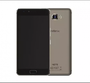 Infinix Note 4 Price In Pakistan – Full Phone Specifications