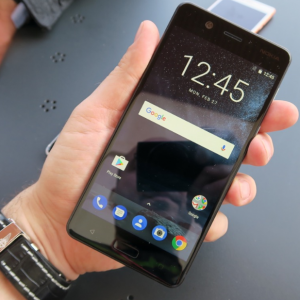 Nokia 5 Price In Pakistan