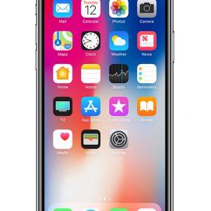 Iphone X Pak Mobile
