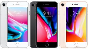 Apple iPhone 8 – Full Phone Specifications