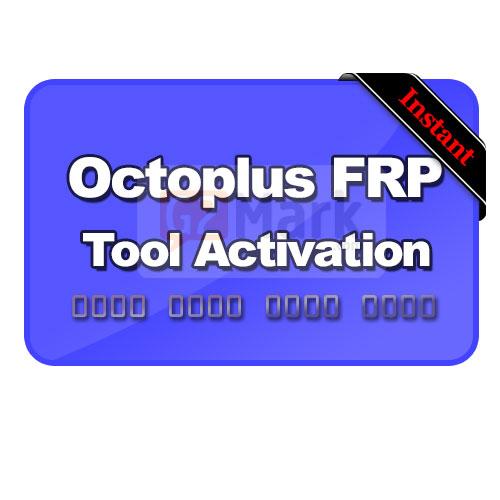Octopus FRP Tool