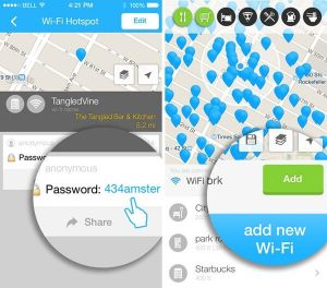 Latest WiFi Map Apk Download