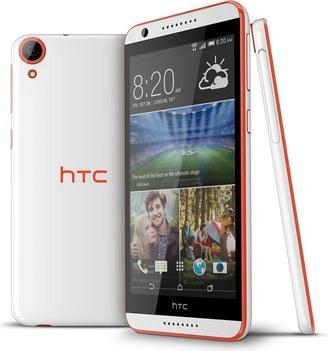 HTC D820US
