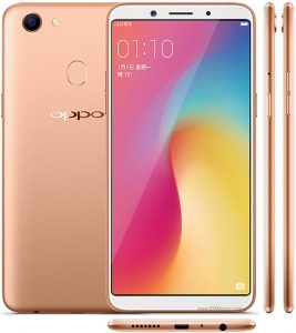 Oppo F5 6GB Price In Pakistan – Full Phone Specifications