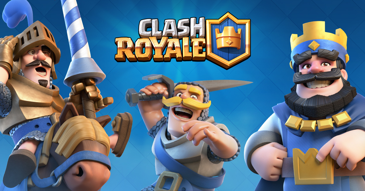 Everything you need to know about Clash Royale Mod