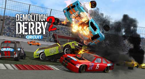 Things you should know about the Derby Demolition 2 Mod APK