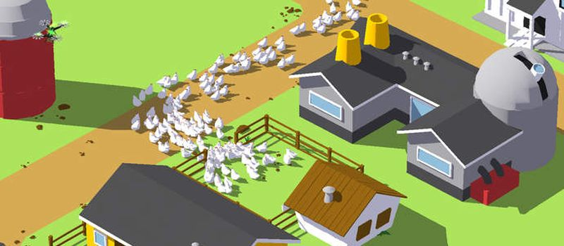 Egg Inc. – Enjoy being Business Tycoon of Poultry World