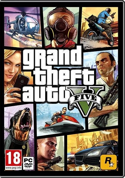 GTA V – Top Rate Game ever now in your Smartphones
