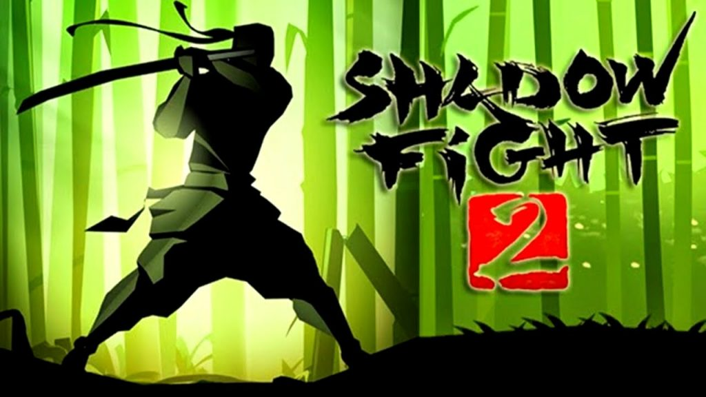 Shadow Fight 2 Mod