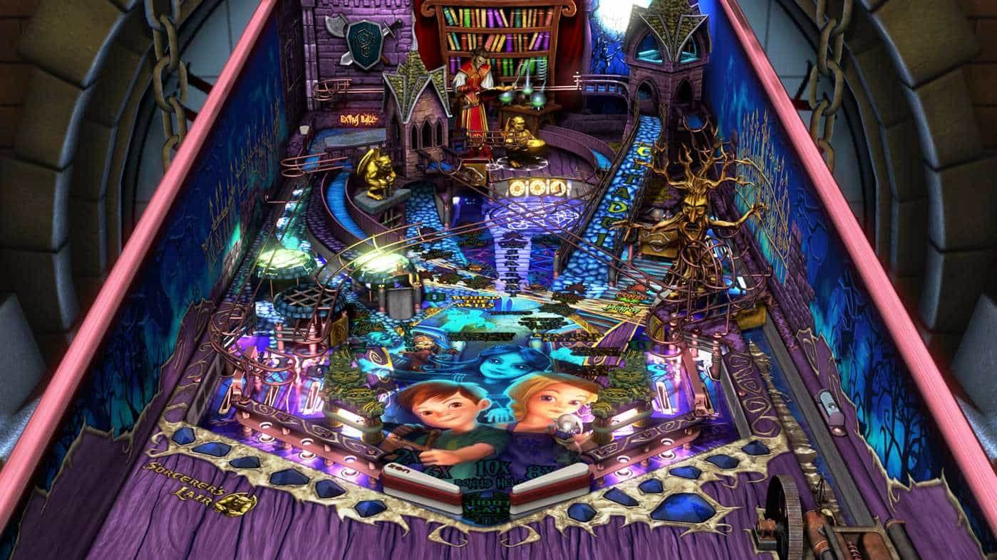Zen Pinball Mod APK a Perfect source of Entertainment for you