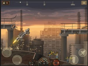 Download Earn to Die 2 Mod APK Unlocked Data/Money For Android