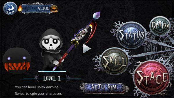 Dark Reaper Shoots Mod APK