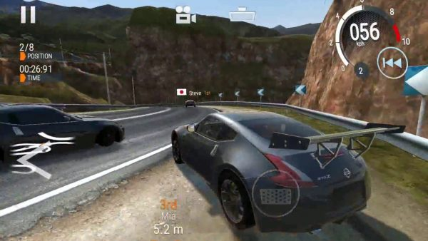 Gear.Club - True Racing Mod apk