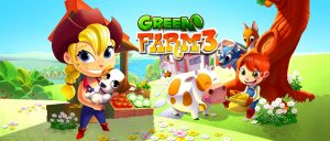 Download Green Farm 3 Mod APK Unlimited Money and Cash For Android