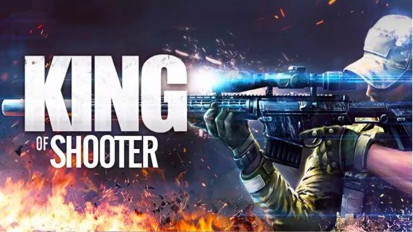 King of Shooter Mod apk