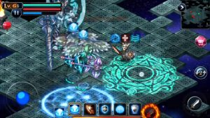 Download S.O.L Stone Of Life EX Mod APK Unlimited Gems For Android