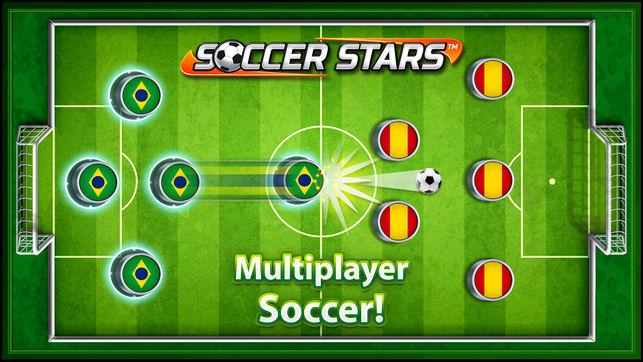 Soccer Stars Mod APK